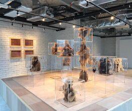 K11 MUSEA POP-UP: YUANSU BY REN RI