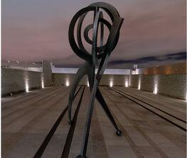 Sculptures - Adrián Reynoso