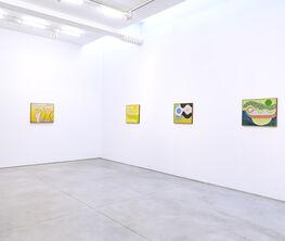 9 Paintings in a Room