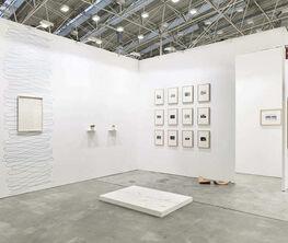 MATÈRIA at Arte Fiera 2020