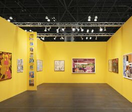 Arusha Gallery at The Armory Show 2021
