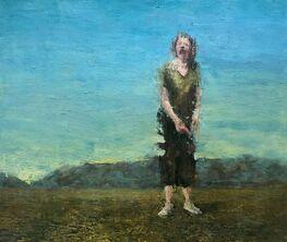 "Alex Merritt ""The Stranger"" Debut Solo Exhibition"