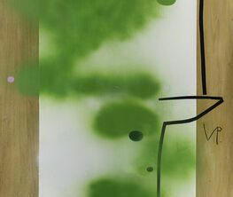 Victor Pasmore: Line & Space
