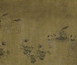 Traces of the Floating World - Wong Yee-ki