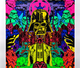 May art be with you