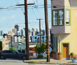 Eileen David: Recent Paintings