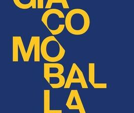 Giacomo Balla. Futurist Reconstruction of the Universe