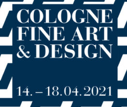 Galerie Ostendorff at Cologne Fine Art & Design 2020