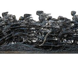 Nyoman Nuarta Solo Exhibition: Road to Beijing