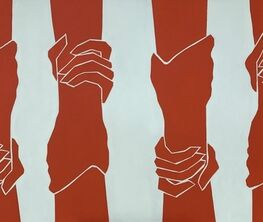 Belorus. Together. Waleria Matelska - Paintings