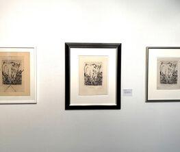 "Pablo Picasso - ""Histoire naturelle"""