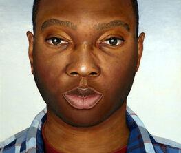 Benjamin Ogbebor: Everyday Faces