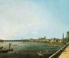 The First Georgians: Art & Monarchy 1714-1760