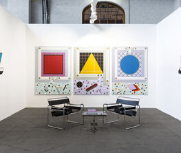 acb at Art Brussels 2019