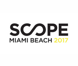 Modus Art Gallery at Scope Miami Beach 2017