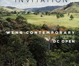 Weng Contemporary meets DC Open