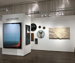 DECORAZONgallery at Affordable Art Fair New York Spring 2019
