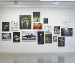 Galerie Ron Mandos at Intersect Aspen 2020