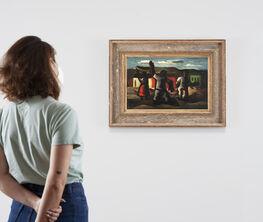 Galeria Frente at SP-Arte 2021