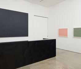 Paint into Pattern: Constance Mallinson 1979-1982