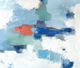 Suzie Buchholz - Beyond Blue