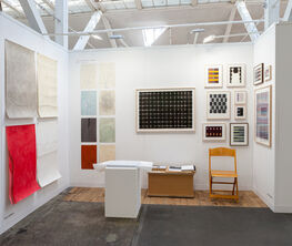 Galerie Wenger  at Paper Positions Basel 2019