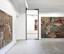 Galerie Christophe Gaillard at LE PARIS