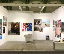 Galerie Dominique Fiat at Paris Photo 2019