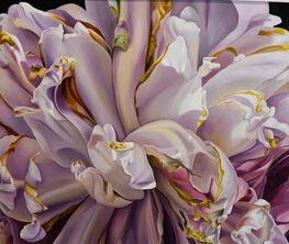 """Solo Show: """"Casas, the Master of hyperrealism"""""""