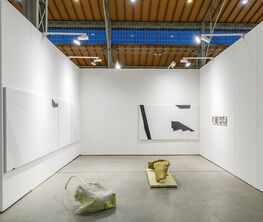 Galleria Doris Ghetta at viennacontemporary 2019