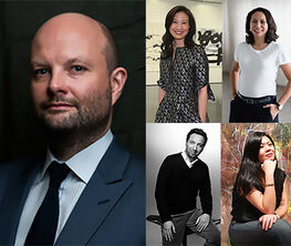 Talk 4   New Trends, the impact of the next wave of international gallery openings in Hong Kong and beyond