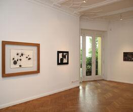 Antoni Tàpies   Jordi Alcaraz   Gino Rubert (Gallery Weekend)