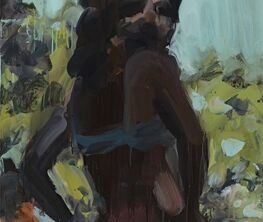 Laura Lancaster: Shadows and Mirrors
