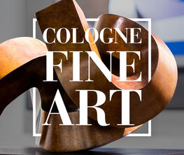 Galerie Ostendorff at Cologne Fine Art 2017