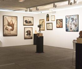 Fousion Gallery at Urvanity Art Fair Madrid 2018