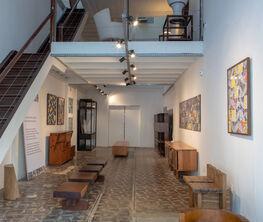 130 azulejos by Mariana Lloyd