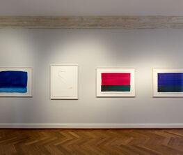 Imi Knoebel | Rolf Rose | Henrik Eiben. Colour and Form