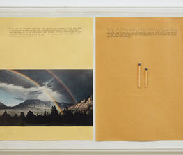 Selected Works from the Collection of Holly Solomon 1968-1981, curated by Thomas Solomon