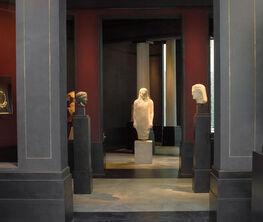 Phoenix Ancient Art at Biennale des Antiquaires 2014