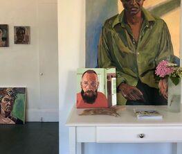 Portrait//Self-Portrait