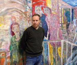 Andrew Litten 'Concerning the Fragile'