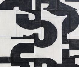 Typographical Abstraction and Literary Portraiture