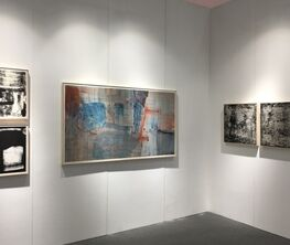 Aura Gallery at Art Shenzhen 2018
