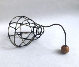 Recent Works: Painting & Sculpture