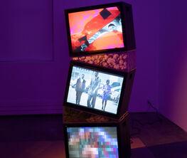 galerie frank elbaz at Frieze New York 2020