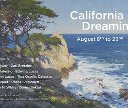 California Dreaming: a group show