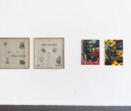Crescendo: Group Exhibition