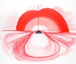 Loes van der Horst. Drawings for space