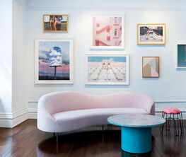 NEW ArtStar NYC Showroom