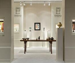 Phoenix Ancient Art at The Salon Art + Design 2018